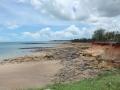 Küste-in-Darwin