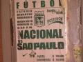 El cartel de fotbal
